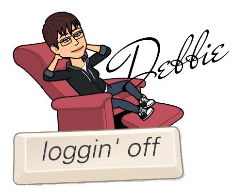 Loggin' Off Debbie
