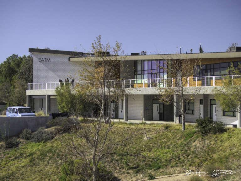 WPC - Tour Guide EATM Building