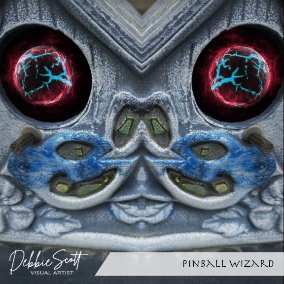 Pinball Wizard - After