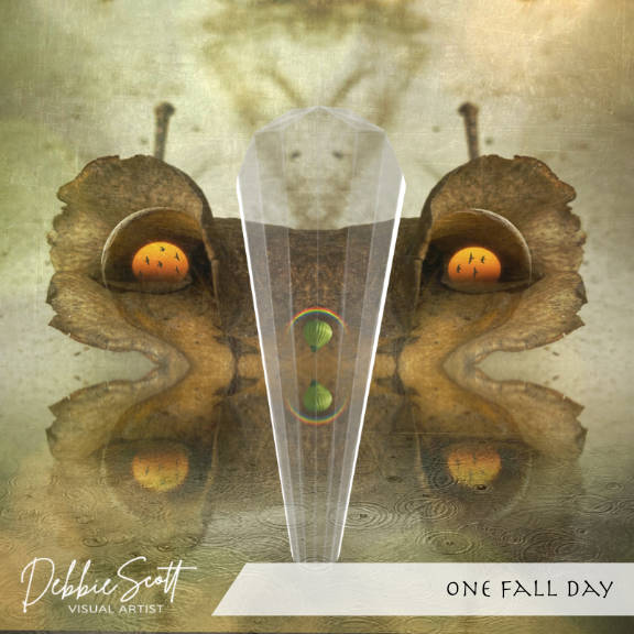 One Fall Day - After