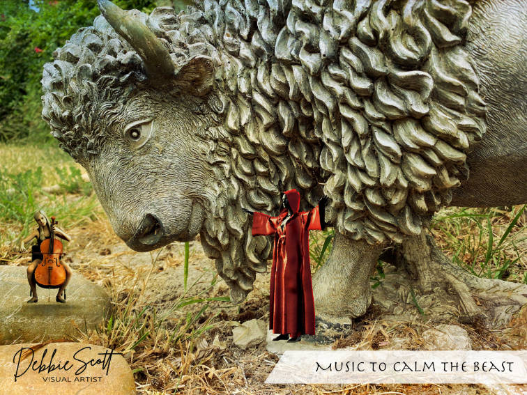 Music to Calm the Beast