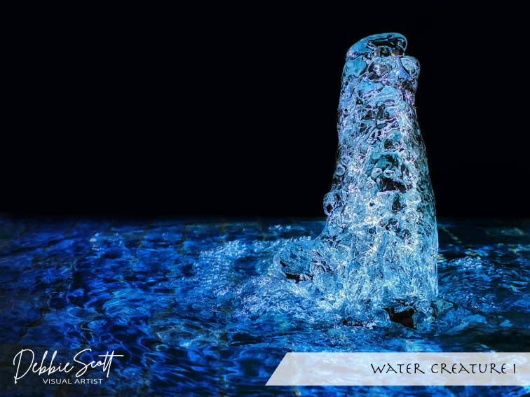 Water Creature I