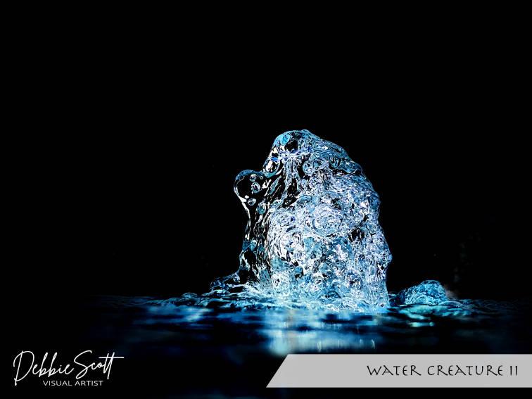 Water Creature II