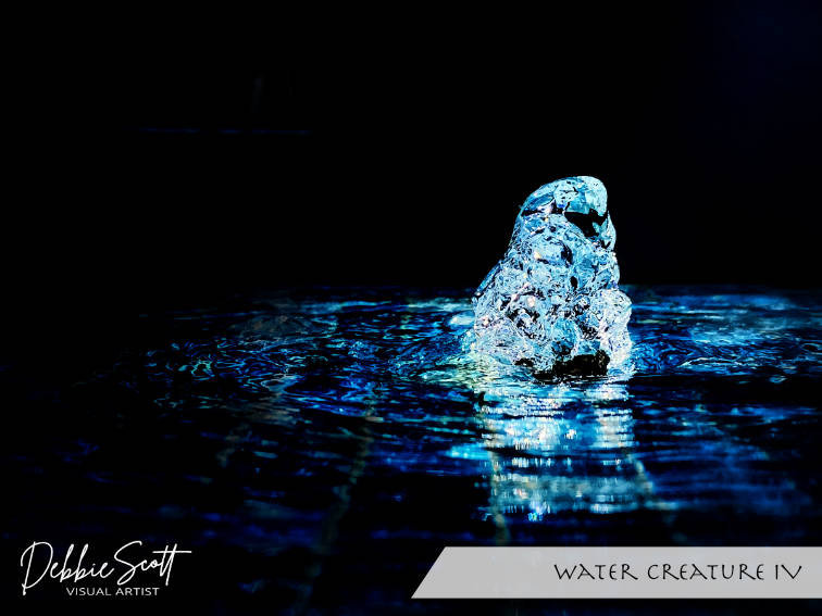 Water Creature IV